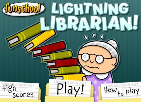 librarygames