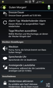 Alarm Droid