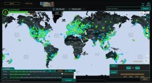Weltweit sind Portale zu finden