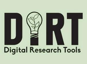 DiRT-Logo